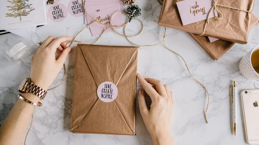 holiday gifts that give back charity matters