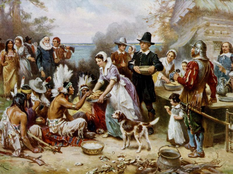What it means to truly be thankful