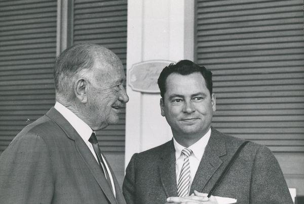 The Conrad N. Hilton Foundation