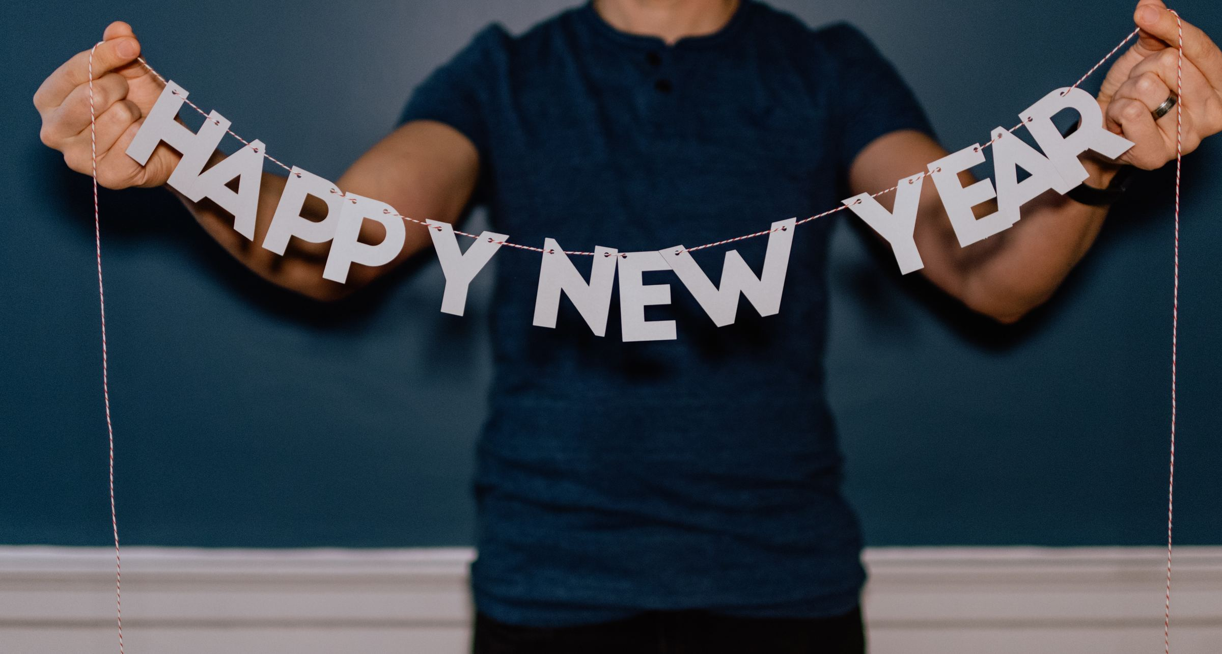 New year, new decade….