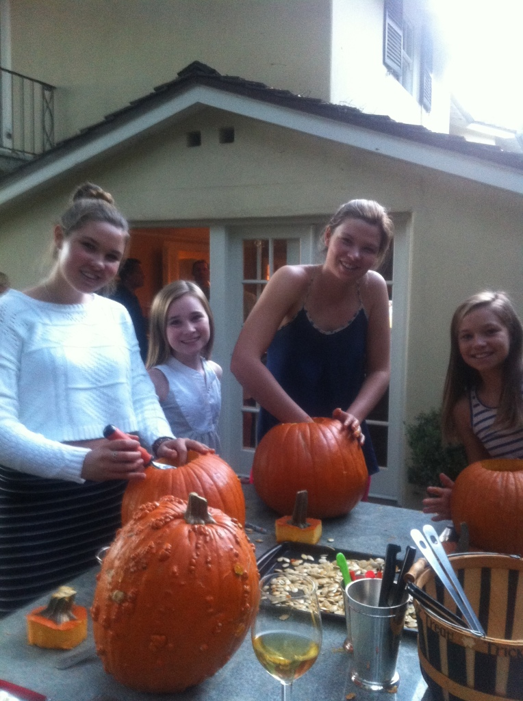 tradition, pumpkin carving
